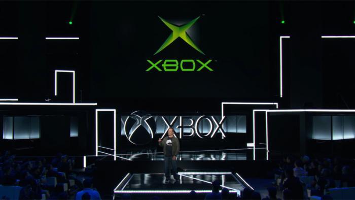 НаXbox One появятся игры с необычного Xbox