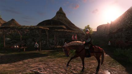 Новый геймплейный трейлер Mount & Blade 0: Bannerlord с PC Gaming Show