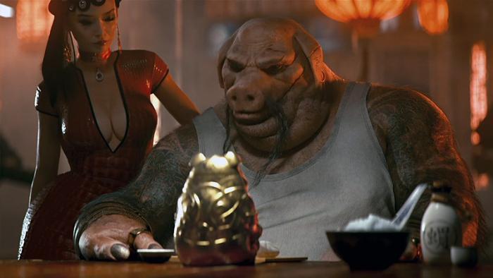 Авторы Beyond Good & Evil 2 повторно анонсировали игру