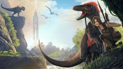 ARK: Survival Evolved покидает ранний доступ