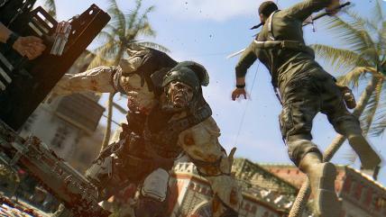 Грядет десяток новых бесплатных DLC для Dying Light
