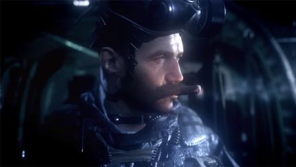 Самостоятельный релиз ремастеринга Call of Duty: Modern Warfare состоится на следующей неделе
