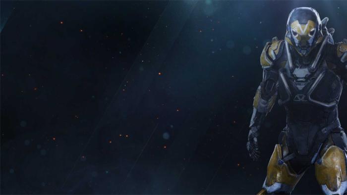 Anthem будет напоминать фильмы Marvel и«Звёздные войны»