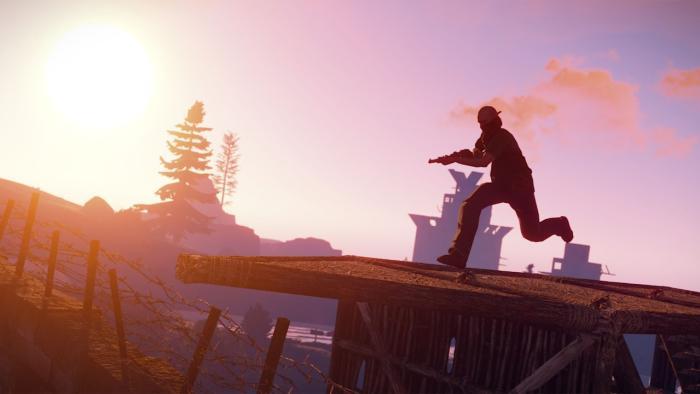 Разработчики Rust рассказали, сколько вернули средств пользователям Steam