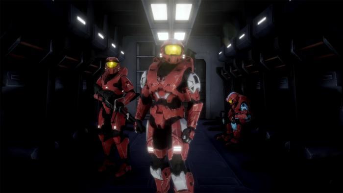 ВMicrosoft одобрили разработку фанатской игры помотивам Halo