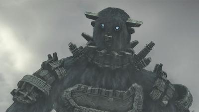 Фумито Уеда хотел бы внести изменения в ремейк Shadow of the Colossus