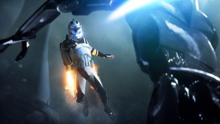 EA готовит сюрпризы для Gamescom 2017