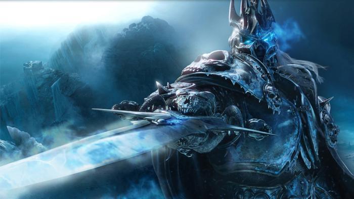 Blizzard прекращает поддержку WindowsXP иVista в собственных играх
