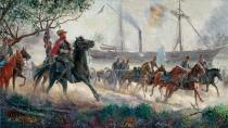 Обзор Ultimate General: Civil War. Брат на брата
