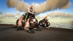 Полноценный релиз ARK: Survival Evolved отложен