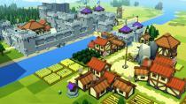 Обзор Kingdoms and Castles: строй-защищай