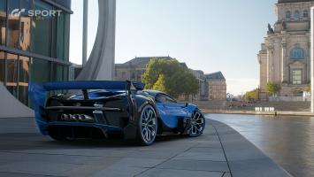 GT Sport обойдется лишенный чего микротранзакций