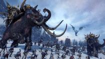 На полина сражений Total War: Warhammer врываются воинственные северяне Норски
