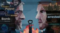 """Примерьте получай себя предназначение """"Большого брата"""" в втором сезоне антиутопического симулятора Orwell"""