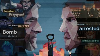 """Примерьте для себя занятие """"Большого брата"""" нет слов втором сезоне антиутопического симулятора Orwell"""