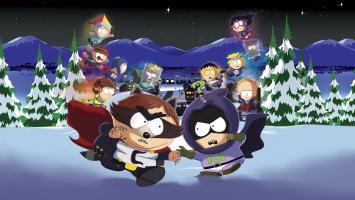 Объявлены системные запросы South Park: The Fractured But Whole