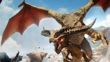 У директора Dragon Age очищать идеи пользу кого двух новых игр серии