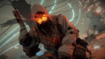 Студия Guerrilla никак не спешит бросать что касается будущем серии Killzone