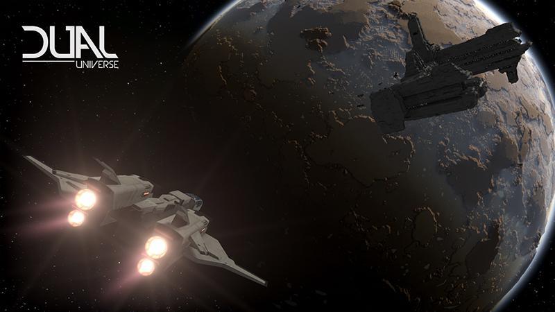 Частные инвесторы вложили несколько миллионов долларов в космическую песочницу Dual Universe