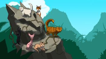 Разработчики Surgeon Simulator анонсировали симулятор свиданий вместе с котами