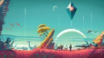 После выхода последнего обновления No Man's Sky вернулась на сотню самых популярных игр на Steam