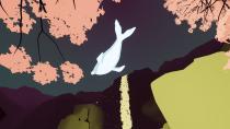 Новый автоприцеп живописной бродилки Shape of the World с художника Gears of War 0