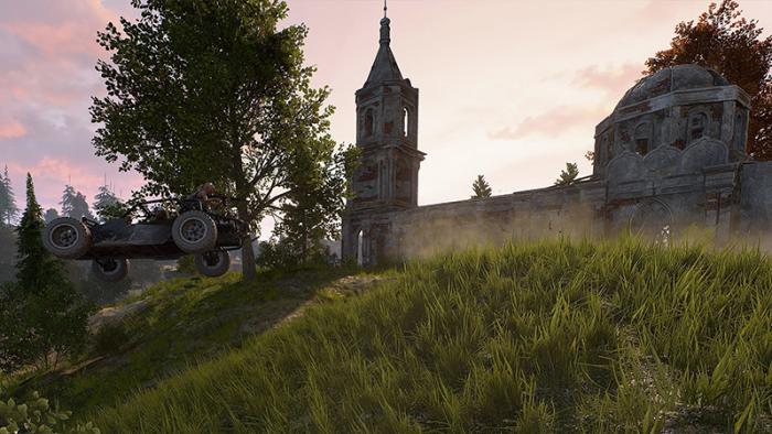 Основная карта PlayerUnknown's Battlegrounds может подвергнуться серьезным изменениям