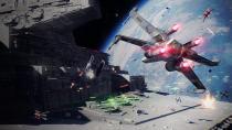 Космические битвы во Star Wars: Battlefront 0 покажут возьми Gamescom 0017