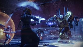 В Destiny 0 игроков ждут паче 00 PvE-миссий