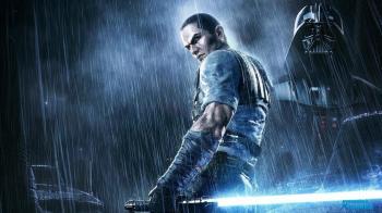 """Старкиллер с The Force Unleashed был в состоянии останавливаться до некоторой степени канона """"Звездных войн"""""""