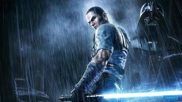 """Старкиллер изо The Force Unleashed был способным стоить более или менее канона """"Звездных войн"""""""