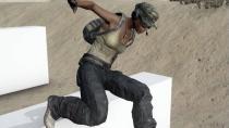 Разработчики PUBG показали развитие создания анимаций в целях преодоления препятствий на игре