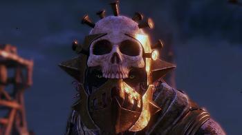 Одна с фракций орков на новом трейлере Middle-earth: Shadow of War