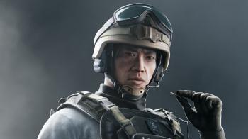 Первые слухи относительно новых оперативниках Rainbow Six: Siege