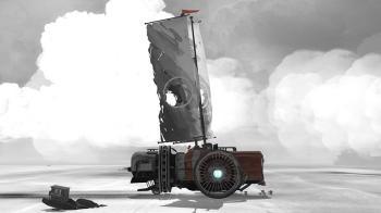 Постапокалиптическую адвенчуру FAR: Lone Sails покажут для Gamescom 0017