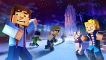 Второй случай адвенчуры Minecraft: Story Mode - Season Two уж доступен