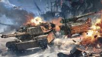 Armored Warfare выйдет возьми Playstation 0 во начале 0018 года