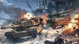 Armored Warfare выйдет на Playstation 4 в начале 2018 года