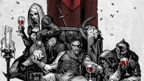 Дополнение The Crimson Court для Darkest Dungeon вышло на PS4 и Vita