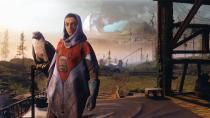 Bungie представила нового персонажа Destiny 0 - снайпера Хоторн