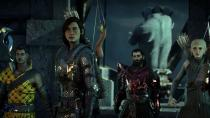 BioWare поменяет правление партией на следующей Dragon Age