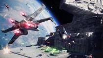 """Настоящие """"Звездные войны"""". Впечатления с режима Starfighter Assault изо Star Wars: Battlefront 0"""