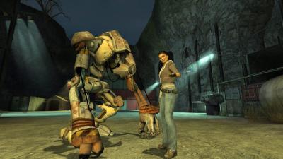 Стартовала инициатива по разработке игры на основе сюжета Half-Life 2: Episode 3 от Марка Лейдлоу