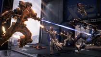 Ежедневное пиковое количество игроков LawBreakers во Steam упало дальше отметки на 000 человек