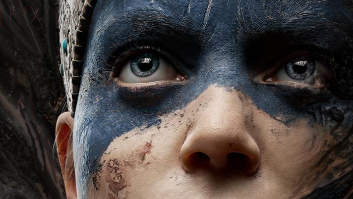 Hellblade: Senua's Sacrifice стала самой продаваемой игрой PS Store в августе
