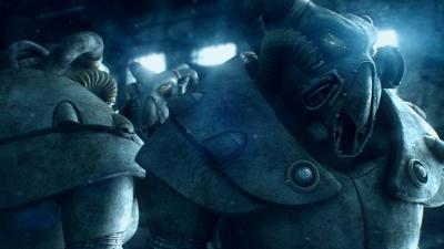 Джош Сойер рассказал, почему оригинальная Fallout 3 от Black Isle так и не была закончена