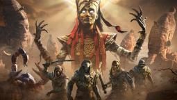 Ubisoft рассказала о дополнениях для Assassin's Creed: Origins