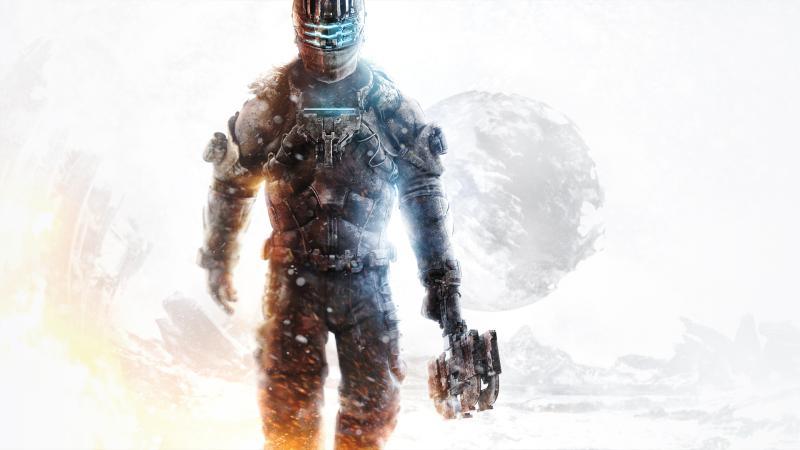Electronic Arts закрыла студию создателей Dead Space