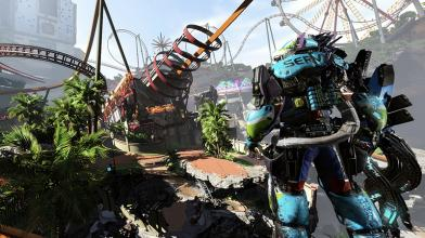 Дополнение A Walk in the Park для хардкорной RPG The Surge выйдет в декабре