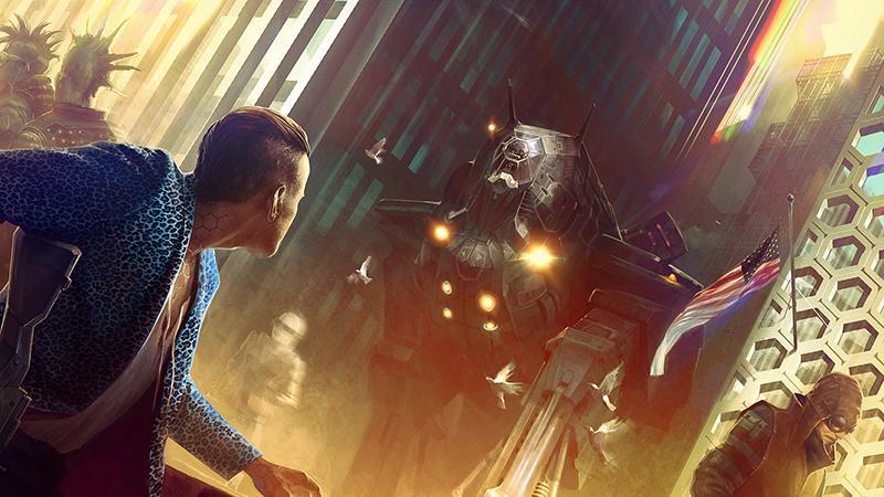 Cyberpunk 2077 неиспытывает никаких трудностей